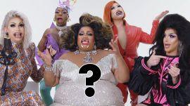 RuPaul's Drag Race Season 11 Stars Make 7 Decisions