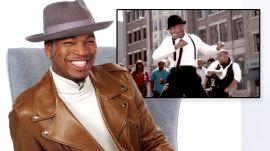 Ne-Yo Reviews the Internet's Biggest Viral Dance Videos