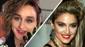 I Tried Every Iconic 1980s Look in 48 Hours