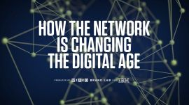 How The Network Is Changing The Digital Age