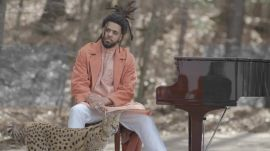 Into the Wild with J Cole