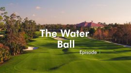 The Water Ball