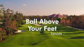 Ball Above Your Feet