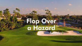 Flop Over a Hazard