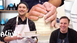 Brad Makes Ceramics