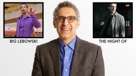 "John Turturro Breaks Down His Career, from ""The Big Lebowski"" to ""The Night Of"""