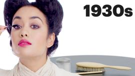 100 Years of Mascara