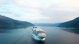 Discover the Best Small-Ship Ultra-Luxury Cruise
