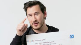 Markiplier Answers the Web's Most Searched Questions