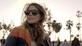 Skateboarder and Photographer Tests Out The New Bose Frames