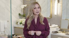 Anastasia Soare's Incredible Bathroom Tour