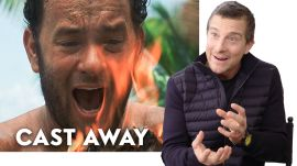 Bear Grylls Reviews Survival Movies