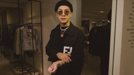 Watch Jackson Wang Shop for the Perfect Tracksuit