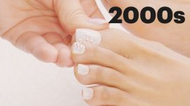 100 Years of Foot Care