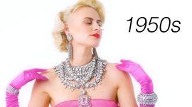 100 Years of Diamonds