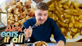 11 Types of Poutine in 12 Hours. Which is the Best?