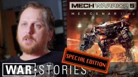 MechWarrior 5: Mercenaries | War Stories