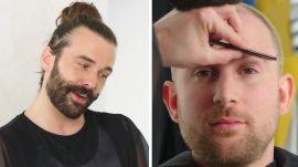 Queer Eye's Stars Help Makeover a Boyfriend