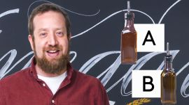 Vinegar Expert Guesses Cheap vs Expensive Vinegar