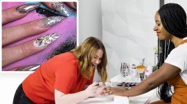 Working As a 3D Nail Artist for a Day