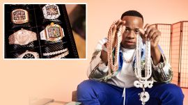 Yo Gotti Shows Off His Insane Jewelry Collection