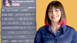 Charli XCX Creates The Playlist of Her Life