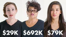Women of Different Salaries on What They're Saving For
