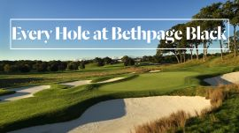 Every Hole at Bethpage Black in Farmingdale, NY