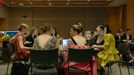 Inside the Met Gala War Room