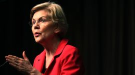 Elizabeth Warren's Ambitious Student Debt Forgiveness Plan, Explained