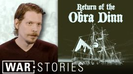 Return of the Obra Dinn: Lost in translation | War Stories