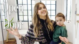 Inside Jessica Alba's $10M Los Angeles Home