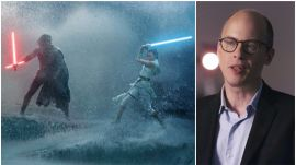Everything We Know About Star Wars Episode 9