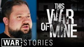 This War of Mine | War Stories
