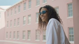 Fashion Designer TyLynn Nguyen Explores Bermuda with Local Female Entrepreneurs