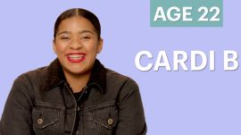 70 Women Ages 5-75: What Celebrity Do You Want to Have Dinner With?