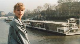 Secret Life of a Lifelong Supermodel