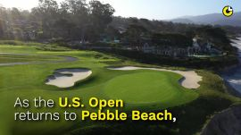 House Hunters U.S. Open: Eight great mansion steals in Pebble Beach
