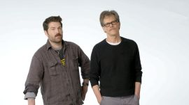 Kevin Bacon and Chuck MacLean Break Down Bar Scene From City On A Hill | Shot for Shot | Vanity Fair