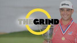 How an Ex-NBA Star Helped Gary Woodland Win the U.S. Open