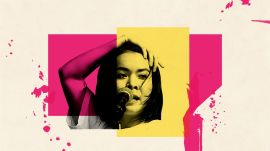 How Mitski Is Carving Her Own Indie-Pop Path