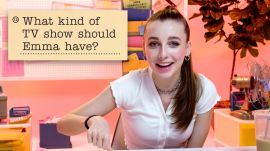 Emma Chamberlain Guesses How Fans Responded to a Survey About Her