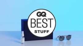 GQ's Best Stuff Box for Summer Is Here