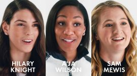 14 Women in Sports Share Their Game Day Beauty Routines