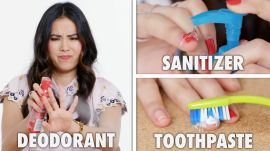 Every Method of Nail Polish Removal (19 Methods)