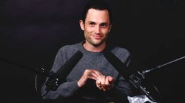 Penn Badgley Explores ASMR