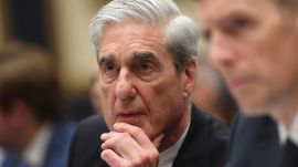 Robert Mueller on Whether Trump Could be Indicted