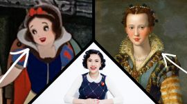 Fashion Expert Fact Checks Snow White's Costumes