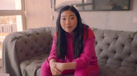 Awkwafina on The Farewell, Comedy, and Growing Up in Queens