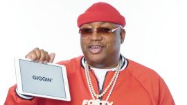 E-40 Teaches You Bay Area Slang